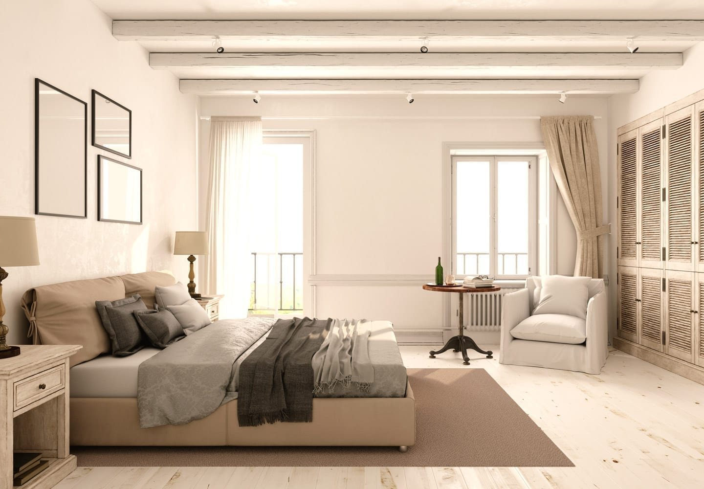 How to Feng Shui Your Home | Containing the Chaos