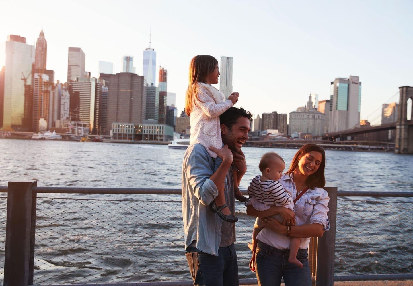 NYC Moving Guide: Best Family-Friendly Neighborhoods In