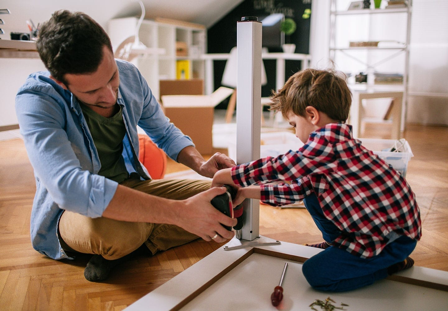 7 Diy Home Improvement Projects For Beginners Containing The Chaos