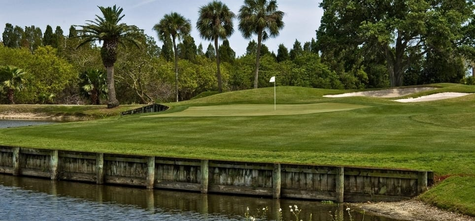 Feather Sound Country Club in Clearwater, FL